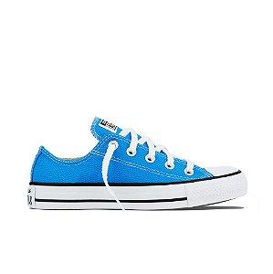 Tênis Converse All Star Chuck Taylor - Azul Celeste