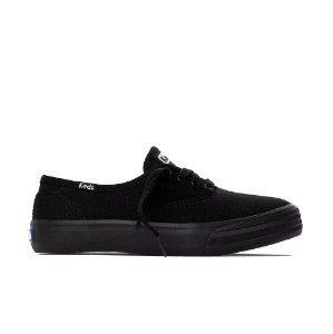 Tênis Keds Double Dutch Canvas Feminino - Preto