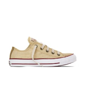 Tênis Converse All Star Chuck Taylor - Natural