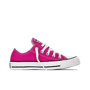 Tênis Converse All Star Chuck Taylor - Pink Fluor