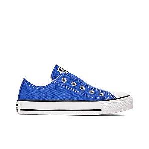 Tênis Converse All Star Chuck Taylor Slip - Azul Aurora