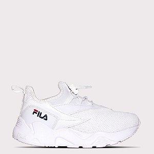 Tênis Fila V.Track Feminino - Branco
