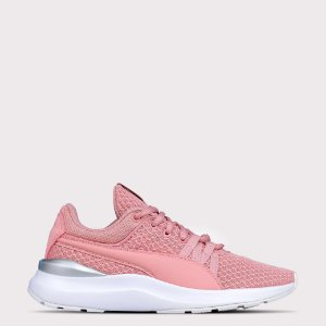 Tênis Puma Adela Core Bridal -  Rose