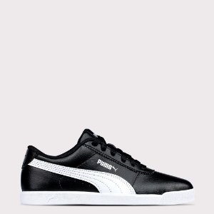 Tênis Puma Carina Slim - Black