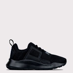 Tênis Puma Wired Cage - Black