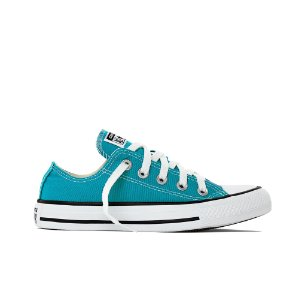 Tênis Converse All Star Chuck Taylor Ox - Azul Acido