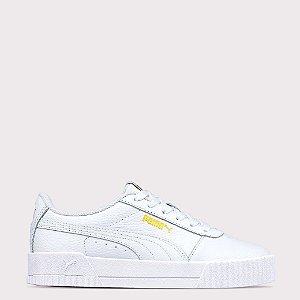 Tênis Puma Carina L BDP - White