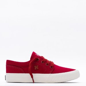 Tênis Mary Jane Insta Feminino - Biking Red