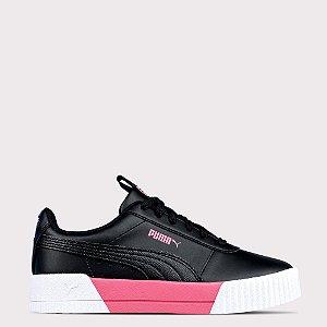 Tênis Puma Carina Bold - Black
