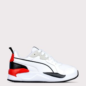 Tênis Puma XRay Game BDP - White/Black
