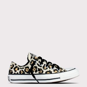 Tênis Converse All Star Chuck Taylor Ox - Animal Print