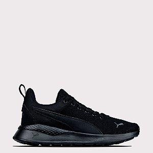 Tenis Puma Anzarun Lite - Black/Black