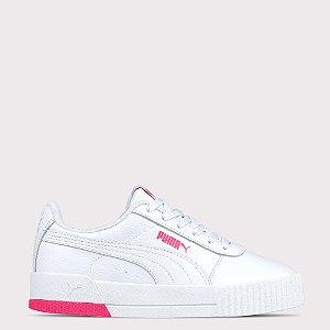 Tenis Puma Carina L BDP - White
