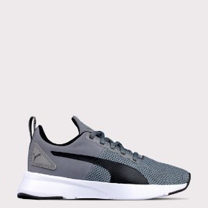 Tenis Puma Flyer Runner - Charcoal