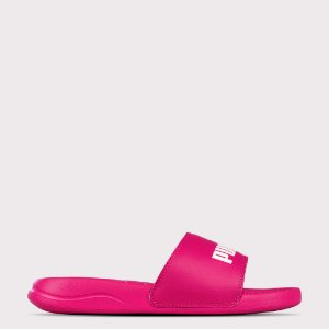 Chinelo Puma Popcat 20 - Bright Rose