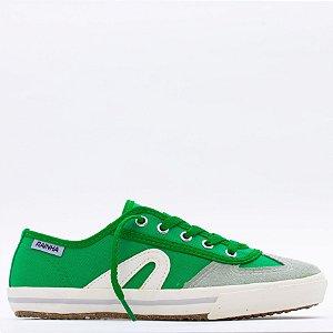 Tênis Rainha Vl 2500 Eco - Verde