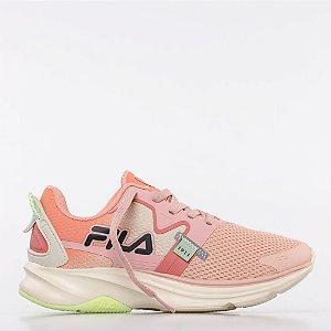 Tênis Fila Racer Motion Feminino - Rosa