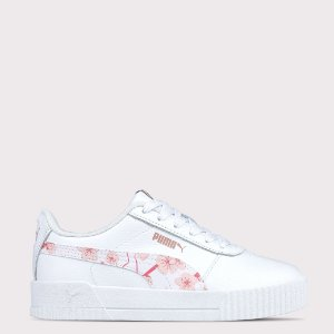 Tênis Puma Carina L Sakura BDP - White