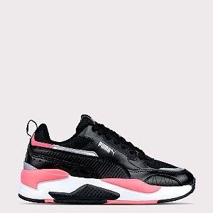 Tênis Puma XRay 2 Square BDP - Black