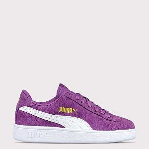 Tênis Puma Smash V2 BDP - Chinese Violet