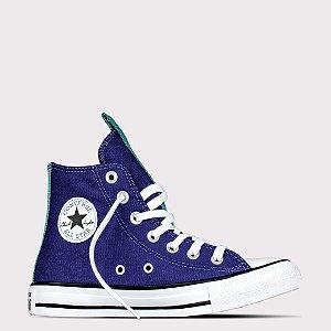Tênis Converse All Star Chuck Taylor Hi - Berinjela