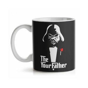 Caneca - The Your Father