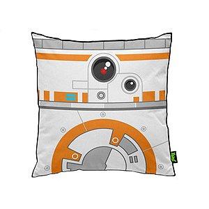 Almofada - BB Star Wars