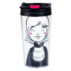Copo termico pop glitter - formanda