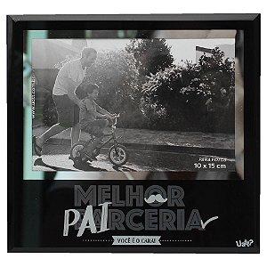 Porta retrato 10x15 - pai parceria