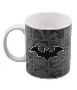Caneca Dc Comics - Batman