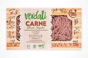 Carne Moída Vegetal 230g - Verdali