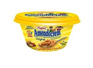 Amendocrem Tradicional 200g - Fugini