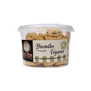 Biscoito Sabor Flocos 250g - Vovó Floria