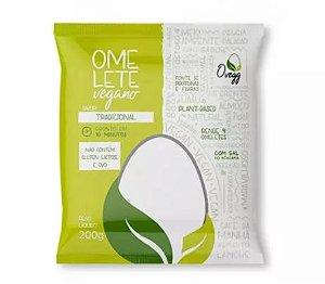 Omelete Vegano 200g - Ovegg