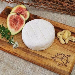 Queijo Camembert 150g - Ecozy