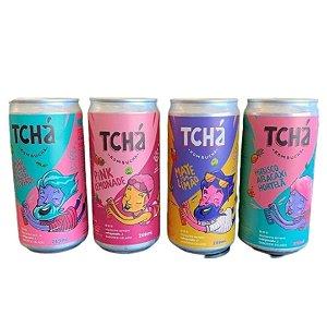 Kombucha 269ml - Tcha