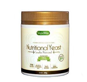 Nutritional Yeast 200g - Vegan Way