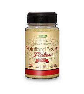 Nutritional Yeast Natural Flakes 100g - Vegan Way