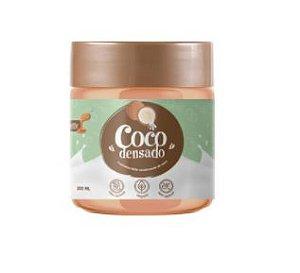 Doce de Leite 200ml - Cocodensado