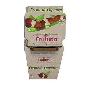 Creme de Frutas 160ml - Frutudo
