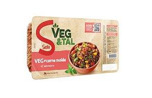 Carne Moida Vegetal 300g - Sadia