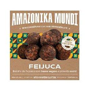 Bolinho de Feijoada 320g - Amazonika