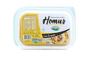 Hommus c/ Gergelim 200g - Ecobras