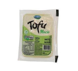 Tofu Soft 270g - Ecobras