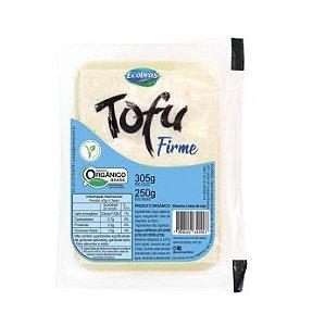 Tofu Firme 250g - Ecobras