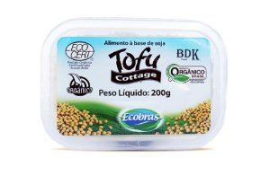 Tofu Cottage 200g - Ecobras