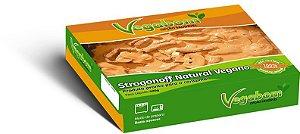 Strogonoff Vegano 400g - Vegabom