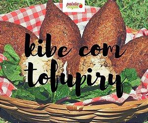 Kibe de Tofupiry 500g - Paixão Vegan