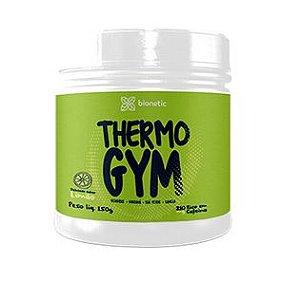 Thermo Gym Limão 150g - Bionetic