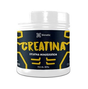 Creatina 210g - Bionetic